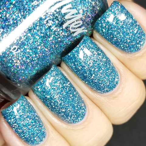 *PRE-SALE* KBShimmer - Set In Ocean