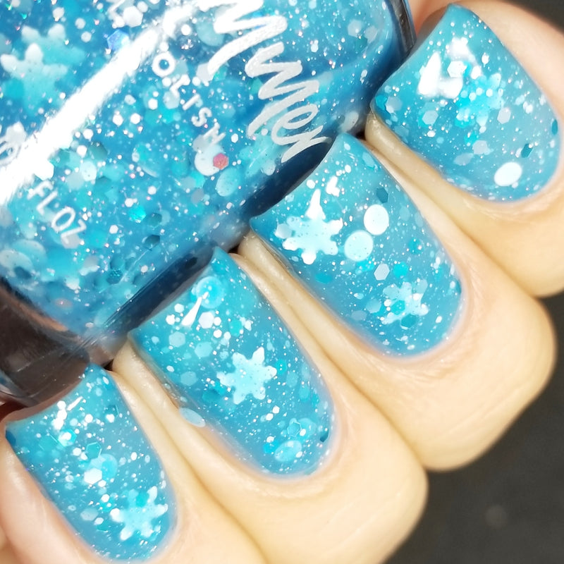 KBShimmer - Snow Much Fun