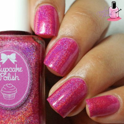 Cupcake Polish - Some Berry To Love