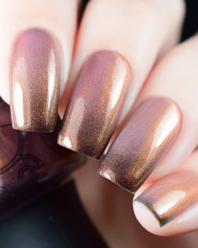 Masura - Golden Collection - 1237 Soulmate (Hypnotic Polish Collaboration)