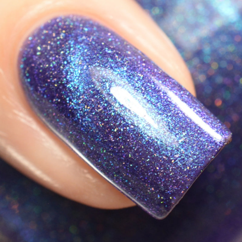 KBShimmer - Space-ial Edition (Magnetic)