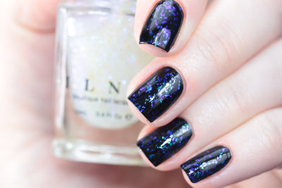 ILNP - Spaced Out