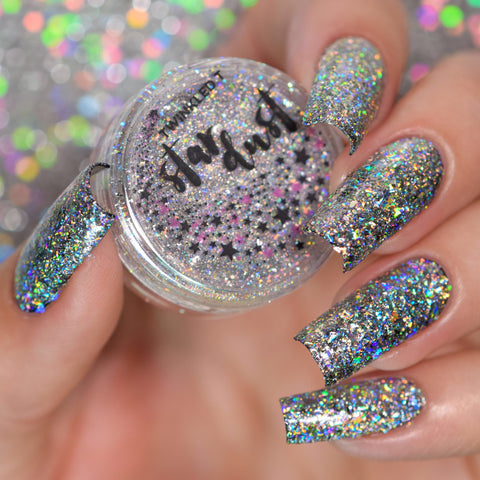 Twinkled T - Star Dust Flakies