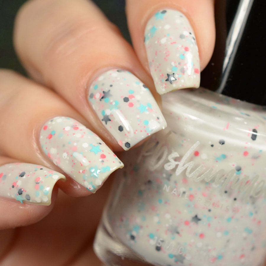 KBShimmer - Starfishing For Compliments