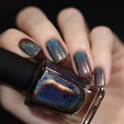 ILNP - Sticks and Stones