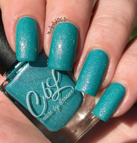 Colors by Llarowe - Summer Always - CbL Polish of the Month September 2016