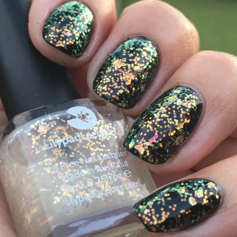 Lilypad Lacquer - Sunspots (7ml)