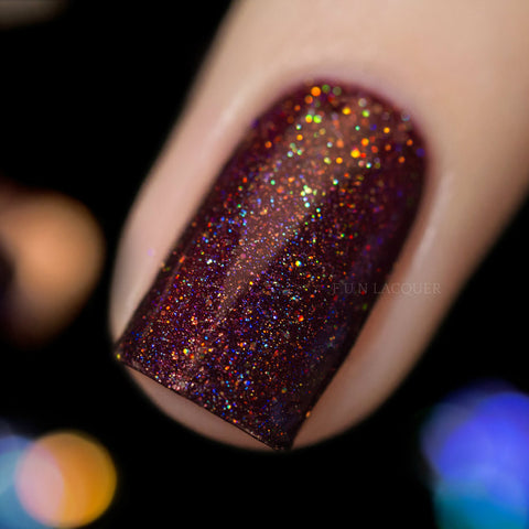 F.U.N Lacquer - Superstar