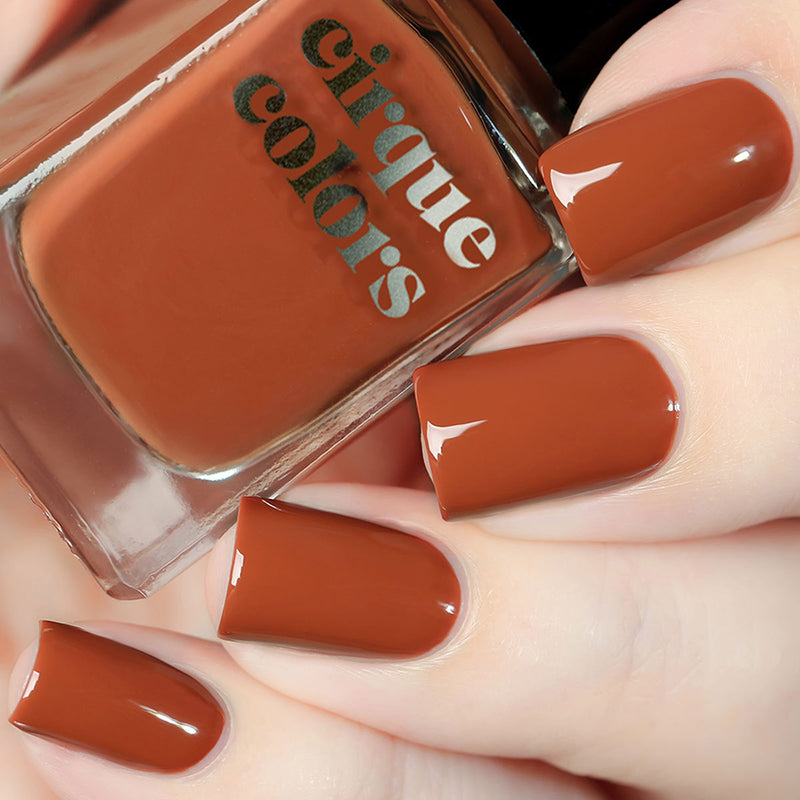 Cirque Colors - Bowery