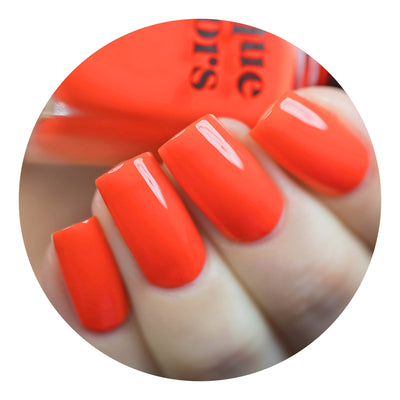 Cirque Colors - Fire Island