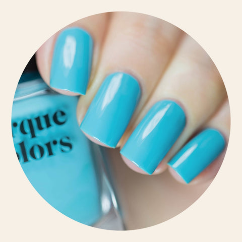 Cirque Colors - Golightly