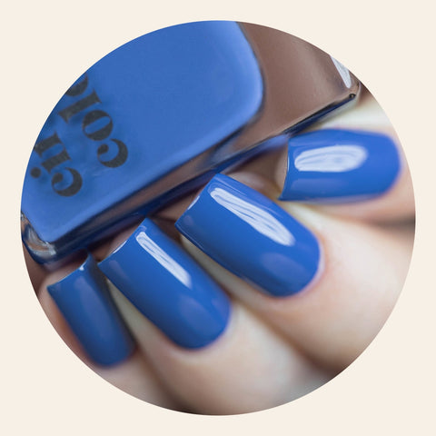 Cirque Colors - Hudson