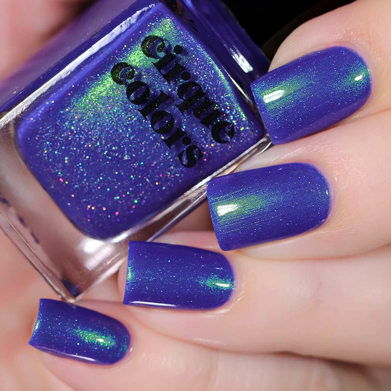 Cirque Colors - REM