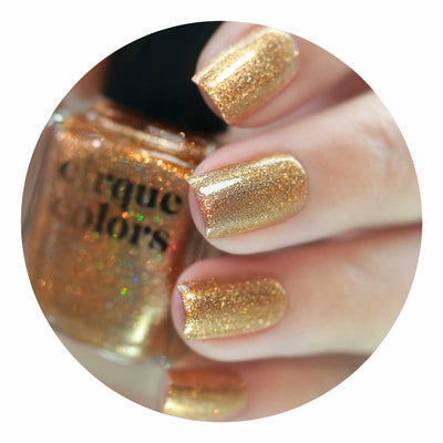 Cirque Colors - 24K Affair