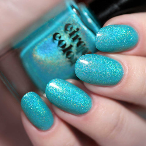 Cirque Colors - Cerrillos