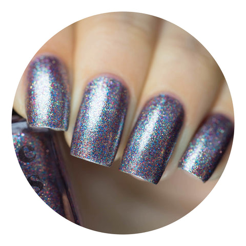 Cirque Colors - Druzy (LE)