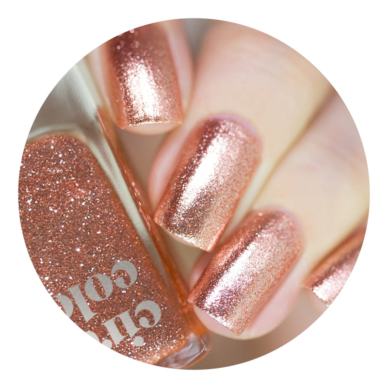 Cirque Colors - Halcyon