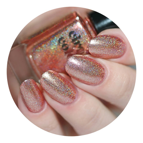 Cirque Colors - Himalayan Pink