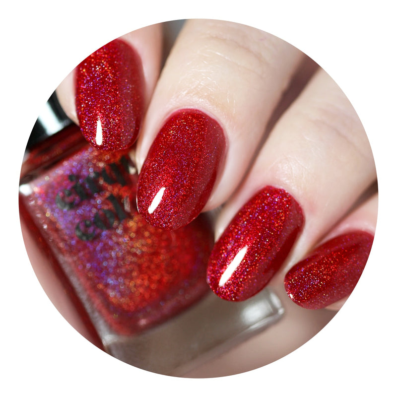 Cirque Colors - Madder