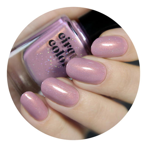 Cirque Colors - Plush Suede (LE)