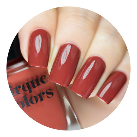 Cirque Colors - Red Hook