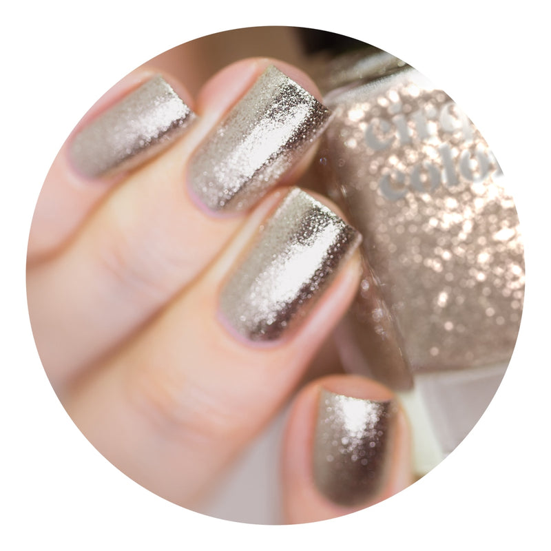 Cirque Colors - Reflektor