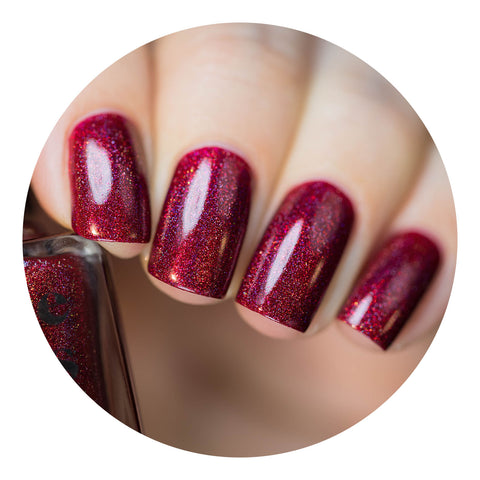 Cirque Colors - Rioja