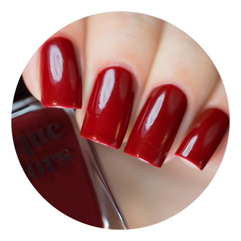 Cirque Colors - Rothko Red (LE)
