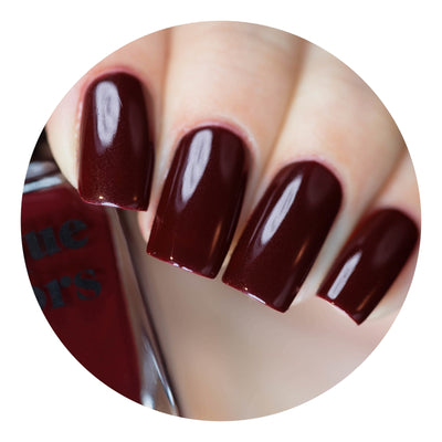 Cirque Colors - Rothko Red (Thermal)