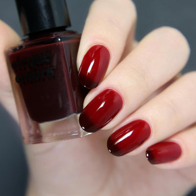 Cirque Colors - Rothko Red
