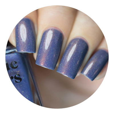 Cirque Colors - Velvetine