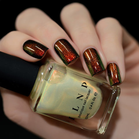 ILNP - The Magician (LE)