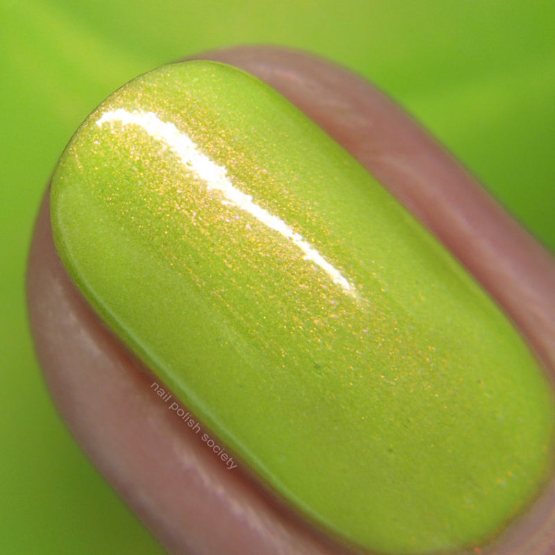 *PRE-SALE* Tonic Polish - Glowy Joe