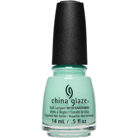 China Glaze - Spring Fling - Too Much of a Good Fling