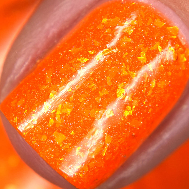 KBShimmer - Hey There Pumpkin (Halloween Trio)
