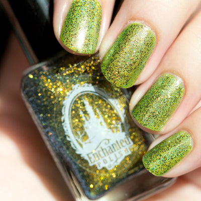 Enchanted Polish - Hello New York