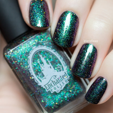 Enchanted Polish - Siren
