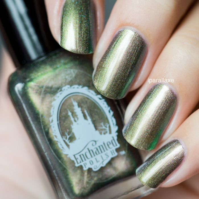 Enchanted Polish - Hey Jude