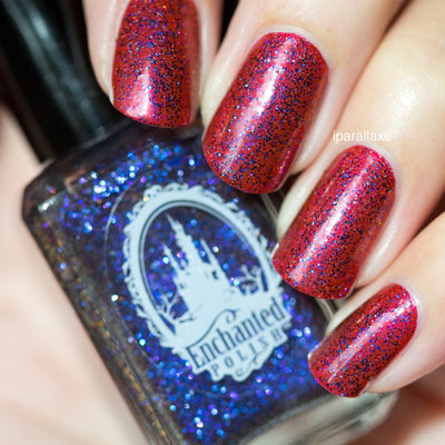 Enchanted Polish - Bonjour Paris
