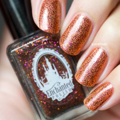 Enchanted Polish - Ola Rio