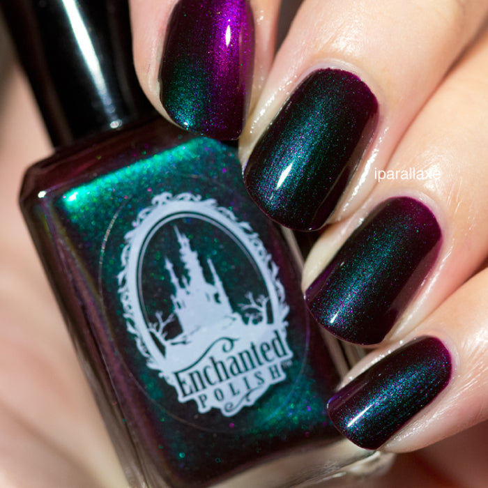 Enchanted Polish - 2 A.M. Summer Night