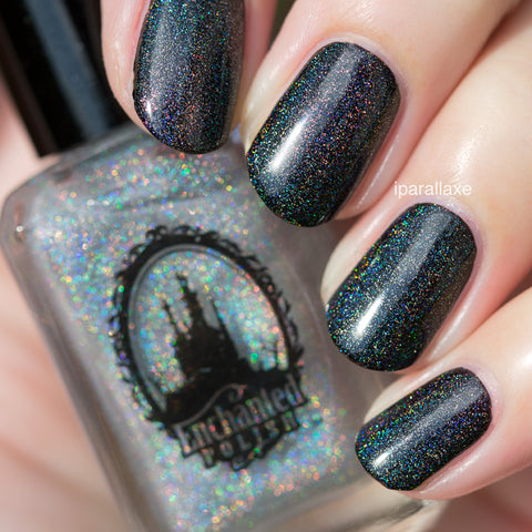 Enchanted Polish - Djinn in a Bottle