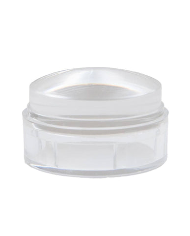 UberChic XL Clear Stamper with Clear Short Holder