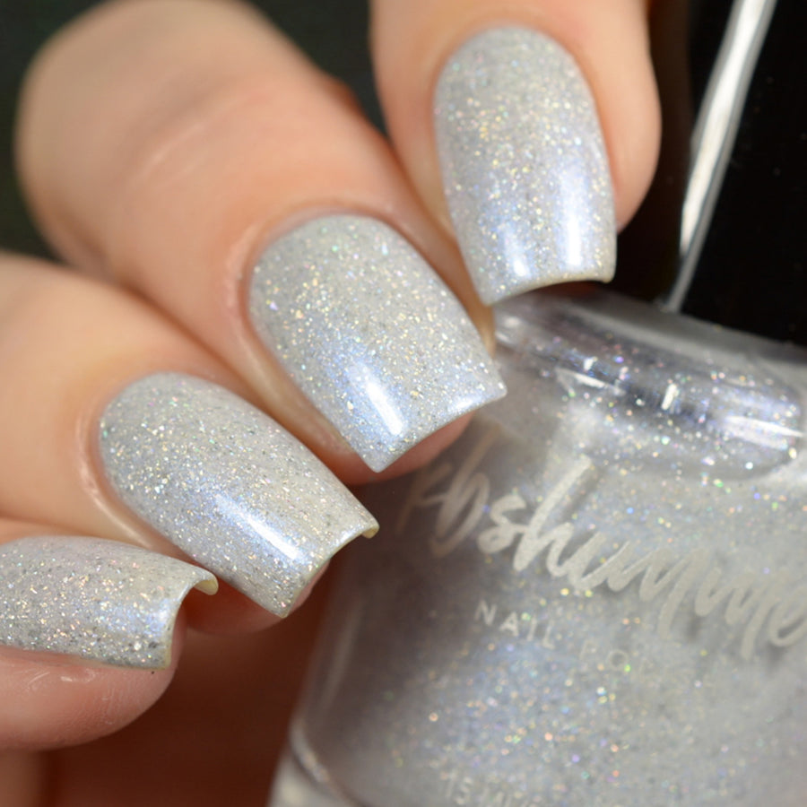 KBShimmer - Up To Snow Good | Hypnotic Polish