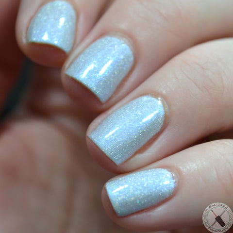 KBShimmer - Up To Snow Good