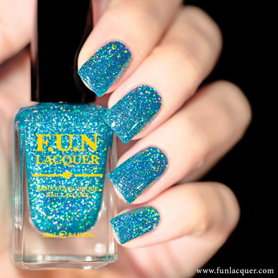F.U.N Lacquer - Vacation