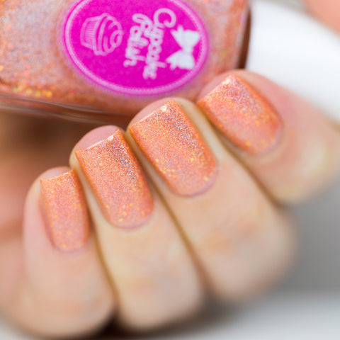 Cupcake Polish - Wait & Sea