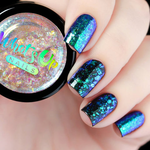 Whats Up Nails - Breeze Flakies