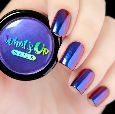 Whats Up Nails - Royalty Powder