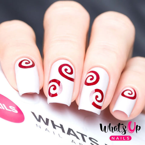 Whats Up Nails - Swirl Tape